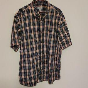 Carhartt Relaxed Fit Dress Shirt